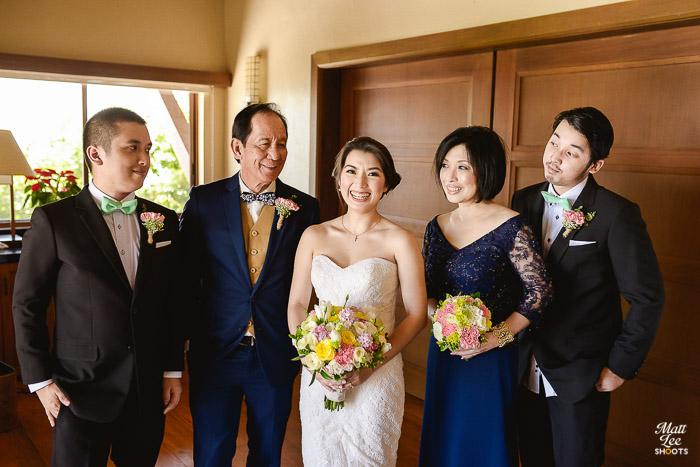 Amado+Akiko Tagaytay Wedding 34