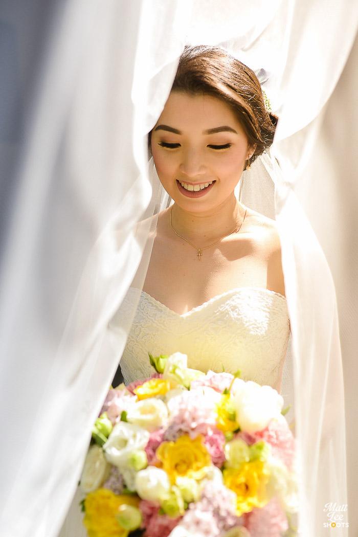 Amado+Akiko Tagaytay Wedding 39