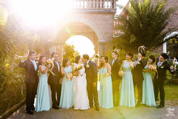 Amado+Akiko Tagaytay Wedding 63