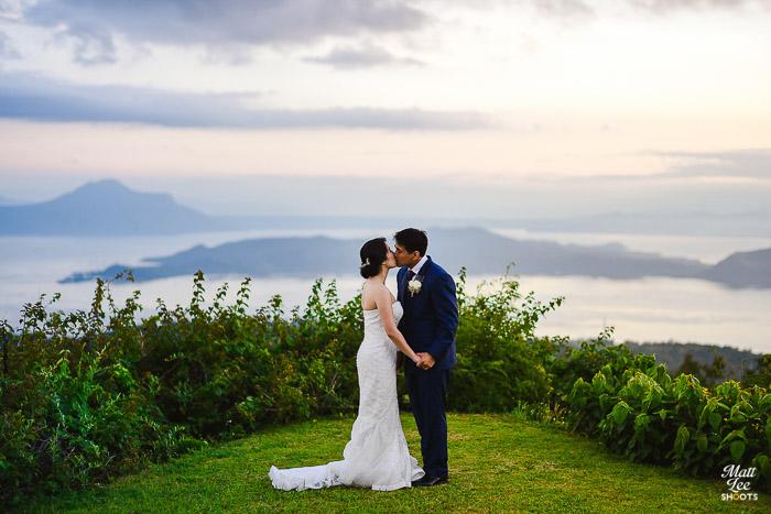 Amado+Akiko Tagaytay Wedding 89