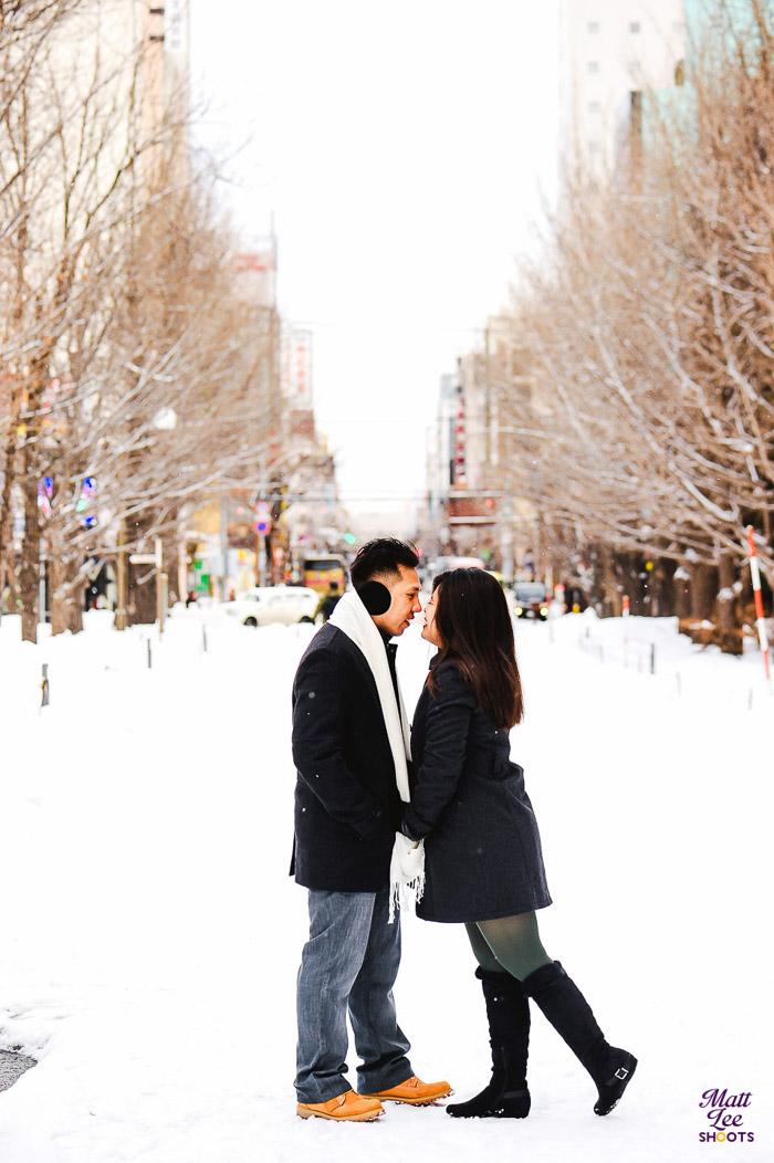 A+L Hokkaido Prenup 007