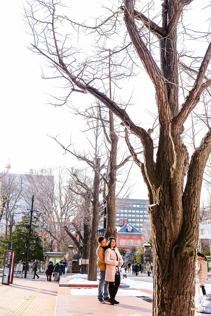 A+L Hokkaido Prenup 060