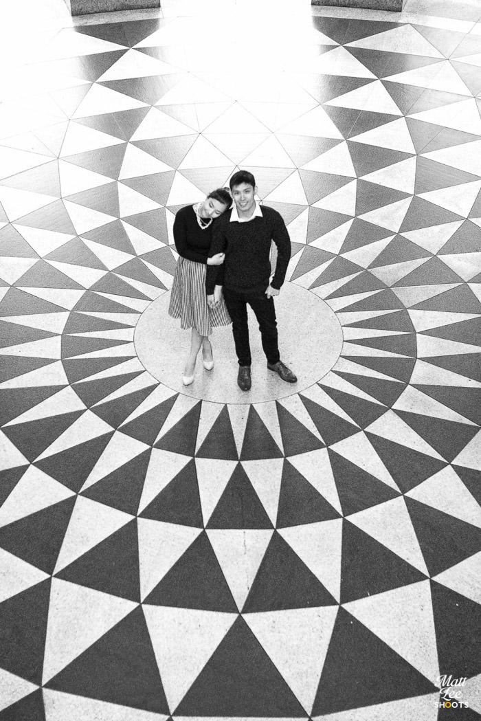 Tim + Lauren Sydney Prenup 060