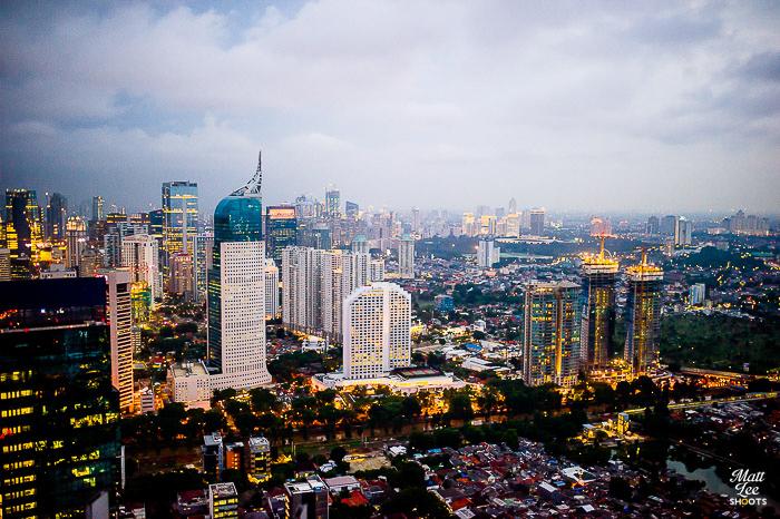 Jakarta Family Shoot 01