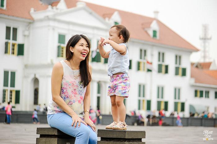 Jakarta Family Shoot 13