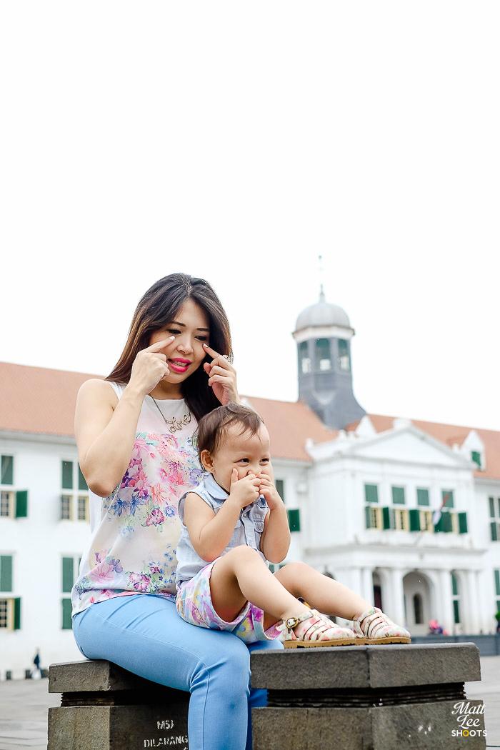 Jakarta Family Shoot 16