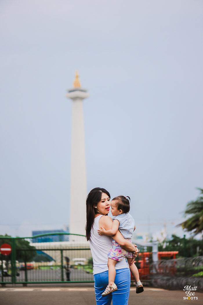 Jakarta Family Shoot 22