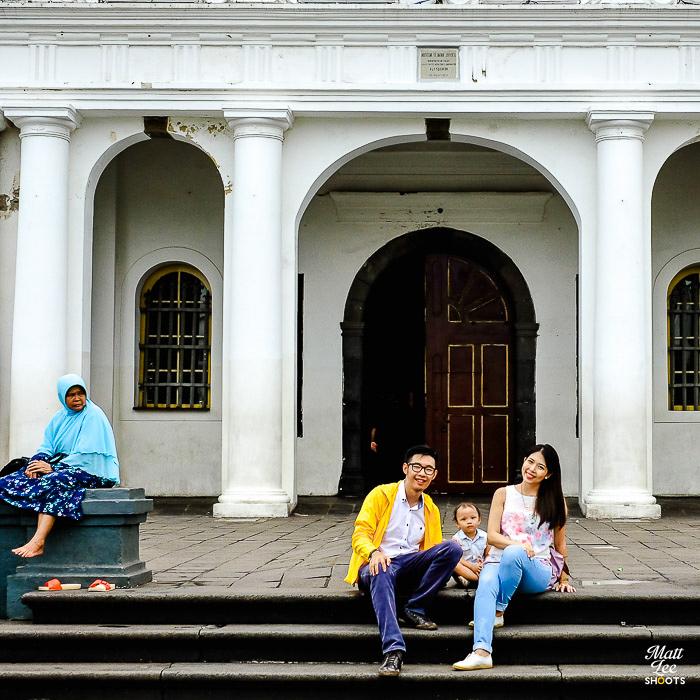 Jakarta Family Shoot 36