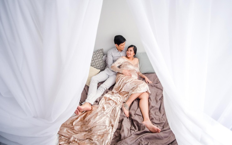 Matt Lee Shoots - Tim + Lauren Maternity24